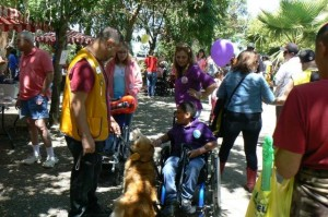 Lions Special Kids Day 2015